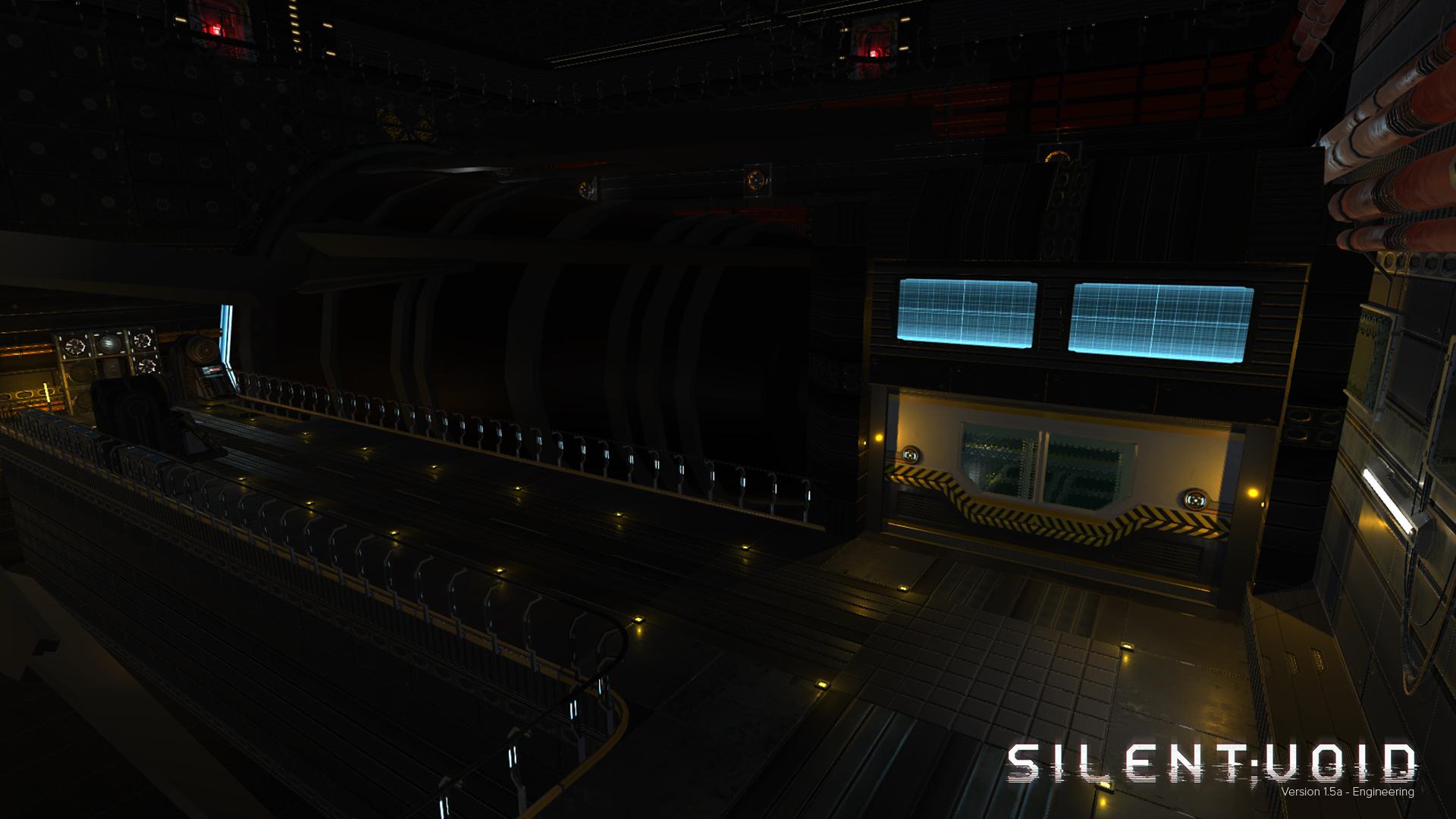 SilentVoid_Engineering
